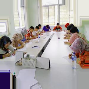 Aktifitas Grahita Indonesia